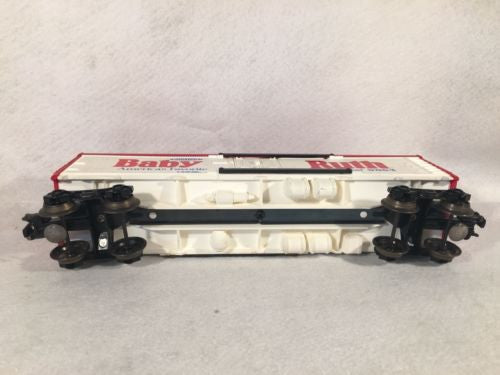 Lionel O Scale 6-9854 Baby Ruth Reefer Box Car   - TvMovieCards.com