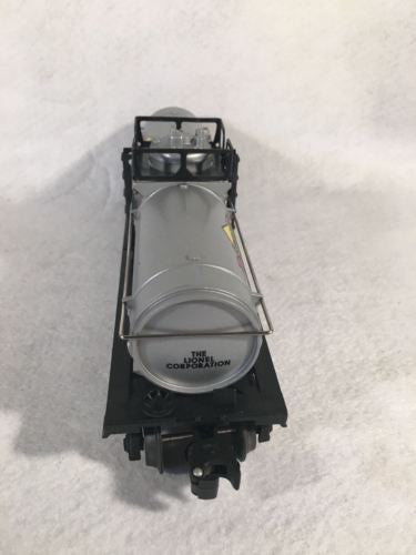 Lionel O Scale 6-16150 Lionel Corporation Sunoco Tank Car   - TvMovieCards.com