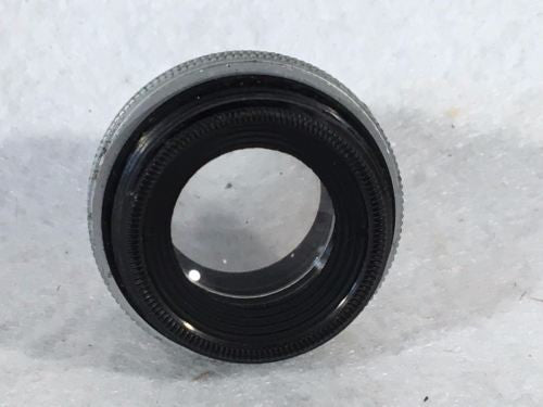 Ilex Paragon Anastigmat f4.5 Focus 3 1/2 inch 127mm Enlarging Lens   - TvMovieCards.com