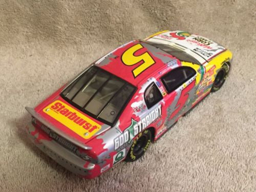 Action 1/24 Diecast #5 Terry Labonte Kellogg's Iron Man 1998 Monte Carlo   - TvMovieCards.com