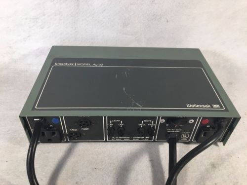 Wollensak Dissolver Model AV32 for Kodak 650h 750h 850h AV 900 Slide Projector   - TvMovieCards.com