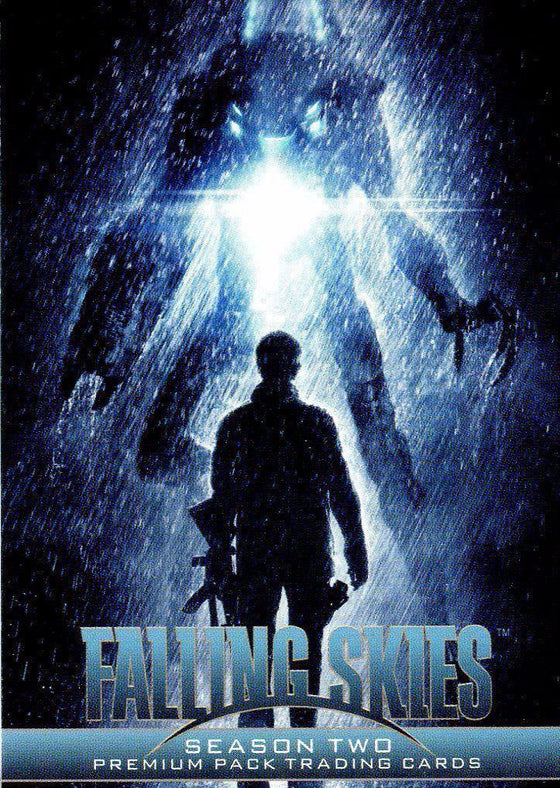 Falling Skies Season 2 Premium Pack Single Promo Card P2