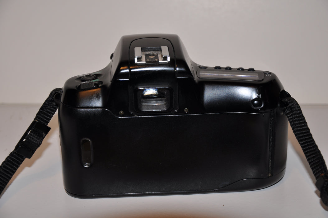 Nikon N50 35mm Film Camera Body and Camera Strap Only (No lens)   - TvMovieCards.com