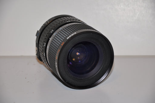 Kiron 28-70mm f4 Macro 1:4 Lens for Minolta M/MD KINO Precision   - TvMovieCards.com