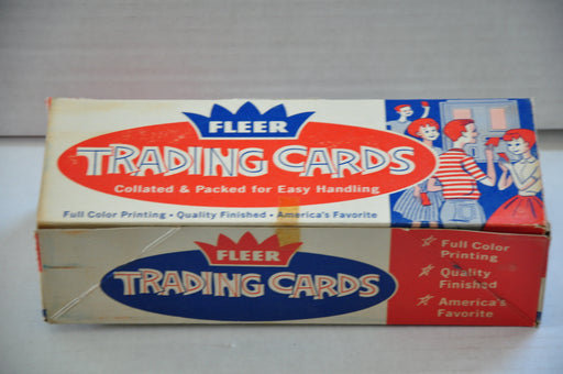 1965 Fleer McHales Navy 500 Cards Empty Bubble Gum Vintage Trading Card Box   - TvMovieCards.com