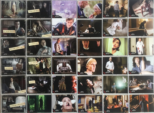 American Horror Story Season 2: Asylum Base Card Set 72 Cards Breygent 2015/2016   - TvMovieCards.com