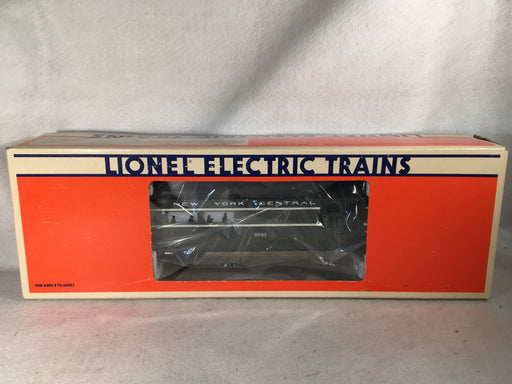Lionel O Scale 6-9595 New York Central Combo Passenger Car   - TvMovieCards.com