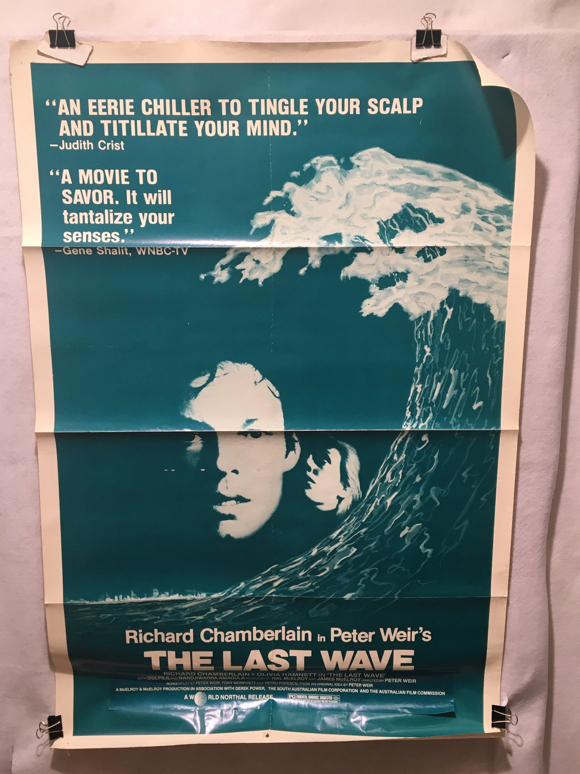 1970s Movie Posters - Get A Treasure