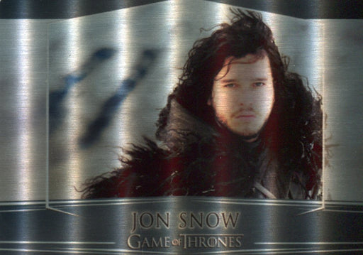 Collectibles Game Of Thrones Season 4 Parallel Beautiful Death Chase Card Bd 11 Game Of Thrones Trading Cards