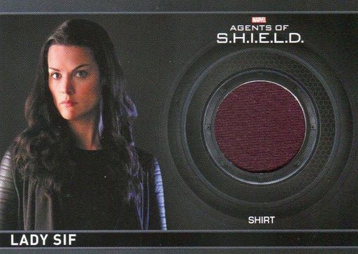 Agents of S.H.I.E.L.D. Season 2 Lady Sif Costume Card CC15   - TvMovieCards.com