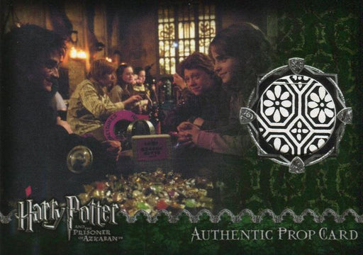 Harry Potter and the Prisoner of Azkaban Black Pepper Imps Prop Card HP #85/90   - TvMovieCards.com