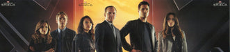 Agents of S.H.I.E.L.D. Season 1 Trading Base Card Set 72 Cards 2015   - TvMovieCards.com