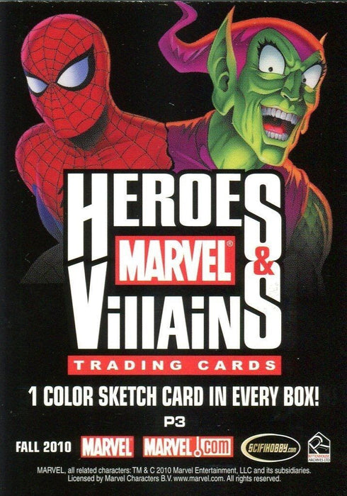 Marvel 70 Years of Marvel Comics Card Album   - TvMovieCards.com