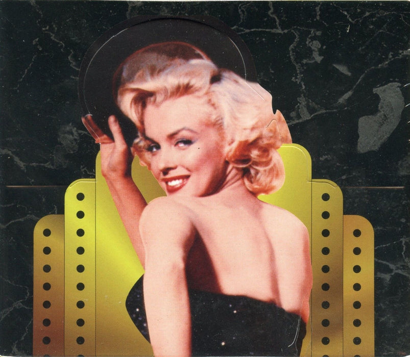 Marilyn Monroe Series Two Card Box   - TvMovieCards.com