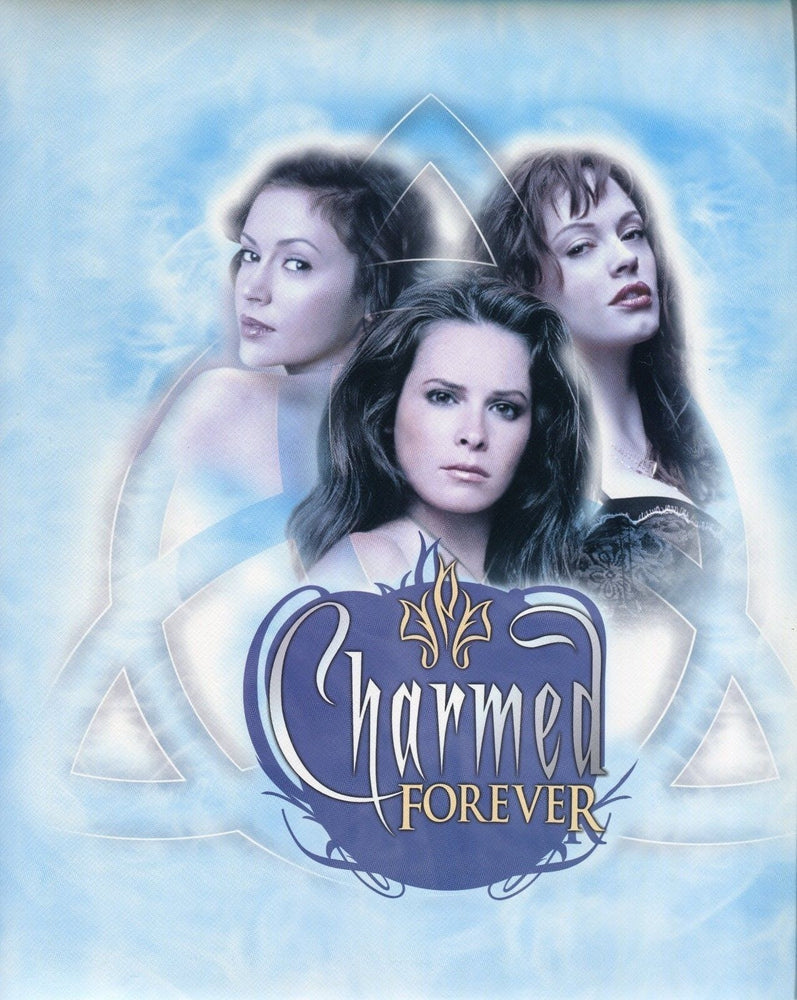 Charmed Forever Card Album   - TvMovieCards.com