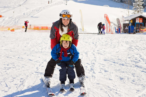 Parawild-helmet-ears-teach-children-to-ski