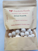 Eastern Foods Dried Kashk, Whey Dried Curd, 1 lb