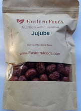 Eastern Foods Jujube Annab, 12 oz, jujube dried fruit, dry dates, aka Ziziphus jujube