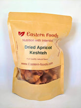 Eastern Foods Dried Apricot Keshteh 1 lb