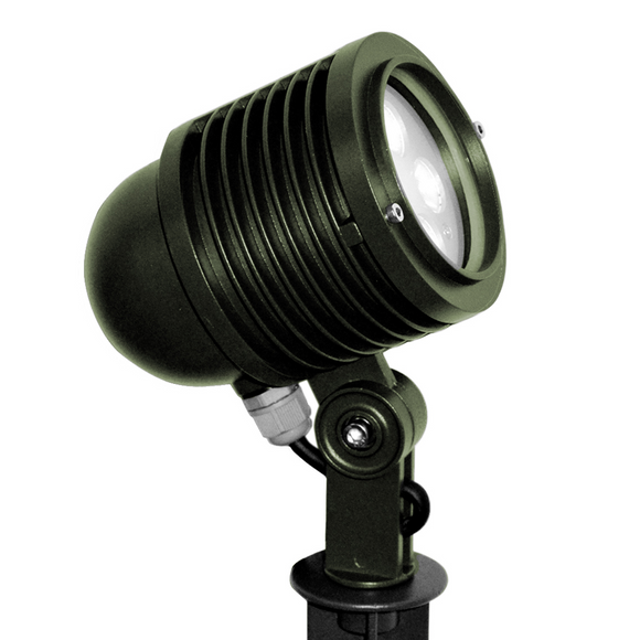 Olive LED Spot Light - 10Watt
