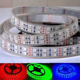 Double Row RGB LED Tape