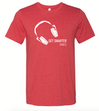 NPR Headphones T-Shirt