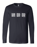 NPR Retro Long Sleeve Tee
