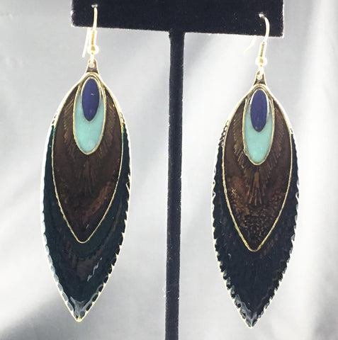Antiquebeautiful Earring