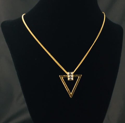 Tristate Necklace