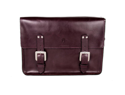 The Harmood in Aubergine