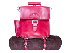 The Hawley in Hot Pink