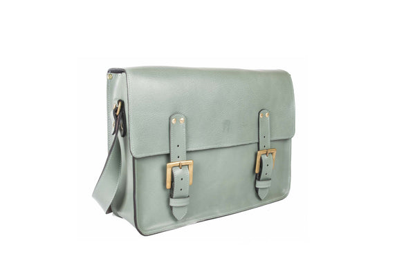 The Harmood in Sage Green