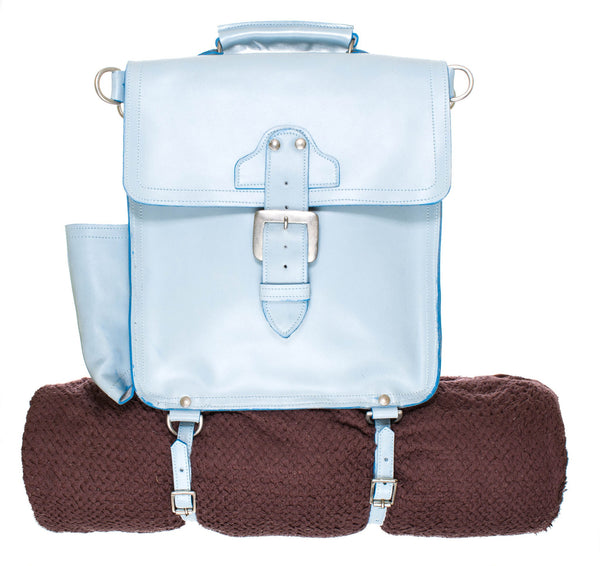 The Hawley in Baby Blue