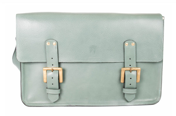 The Arlington in Sage Green
