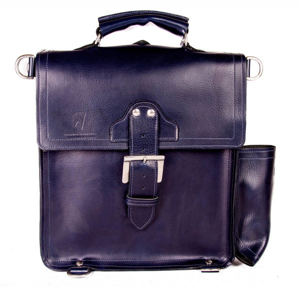 The Hawley in Navy Blue