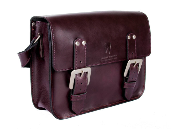 The Albert in Aubergine