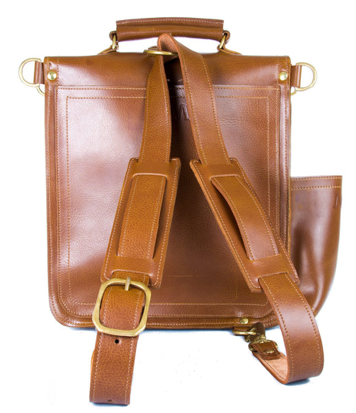 The Hawley in Tan