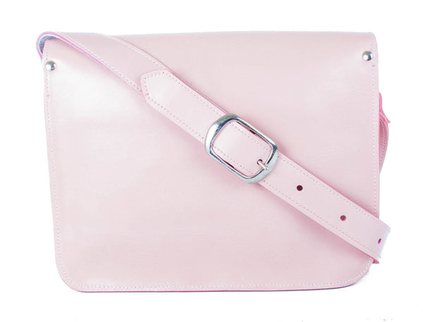 The Albert in Baby Pink