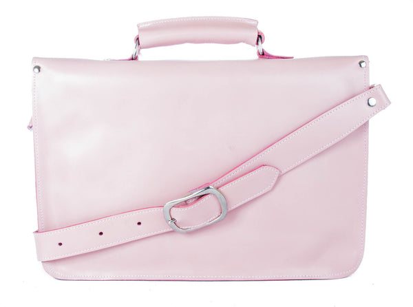 The Inverness in Baby Pink