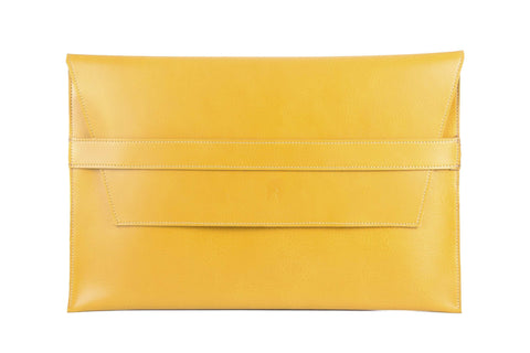 The Camden Lock - Apple iPad mini Sleeve in Mango
