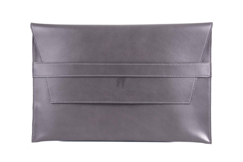 The Camden Lock - Apple iPad mini Sleeve in Grey