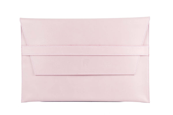 The Camden Lock - Apple Sleeve in Baby Pink