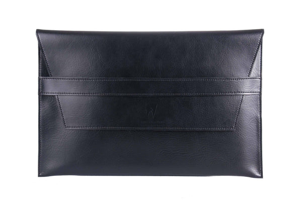 The Camden Lock - Apple iPad mini Sleeve in Black