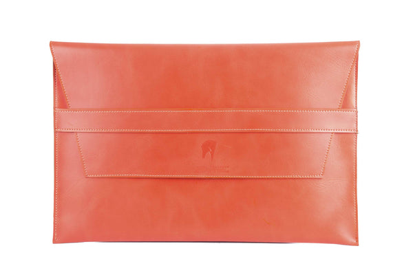 The Camden Lock - Apple iPad mini Sleeve in Orange