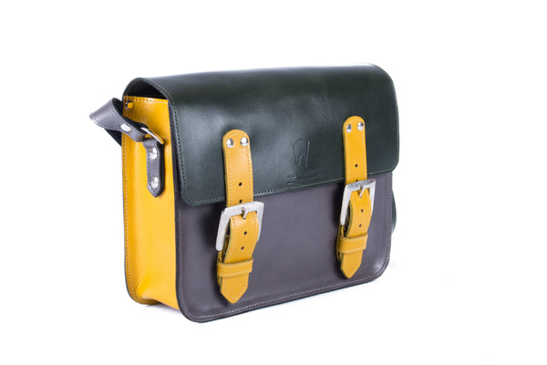 The Albert - Design Your Bag