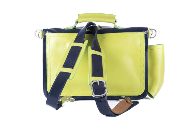 The Caledonian - Design Your Bag