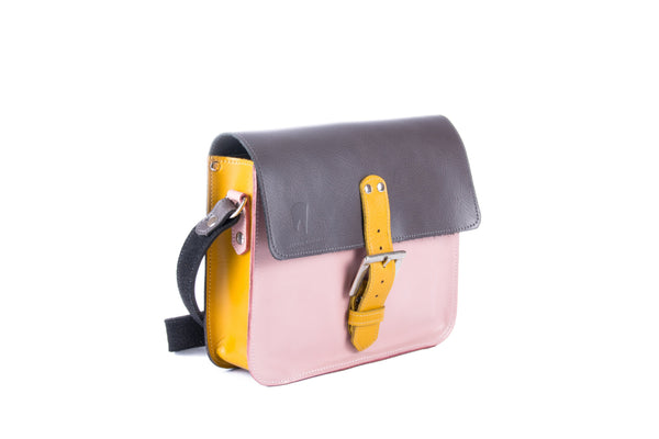 The Chalk Farm - Design Your Bag