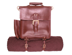 The Hawley in Brown