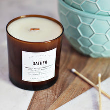 Gather Candle - Grace + Porter