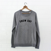 Snow Day | Sweatshirt - Grace + Porter